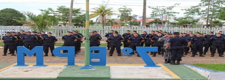 Resultado de imagem para Fotos do 7º Batalhão em Goiânia