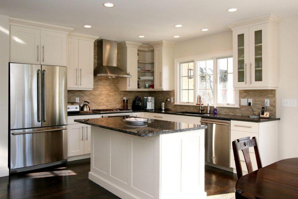 , Modern Kitchen Improvements, Next TGP