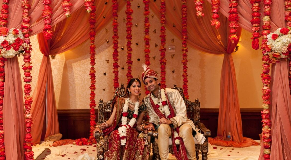 Image result for Desi Wedding