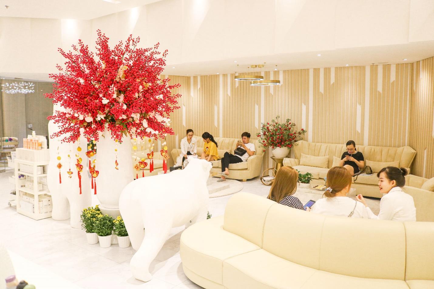 Aqua Clinic: Địa điểm làm đẹp uy tín lâu năm tại Sài Gòn - Ảnh 3