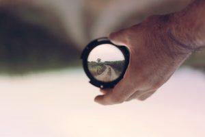 Focused Lense