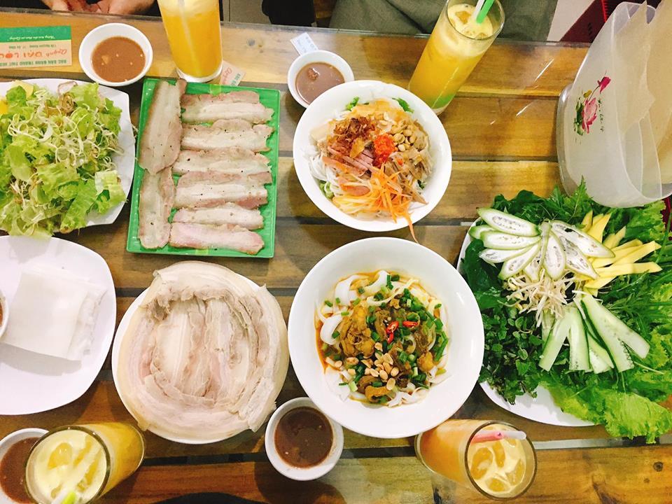 Những món ngon Đà Nẵng bạn nên thử khi đến Đà Nẵng