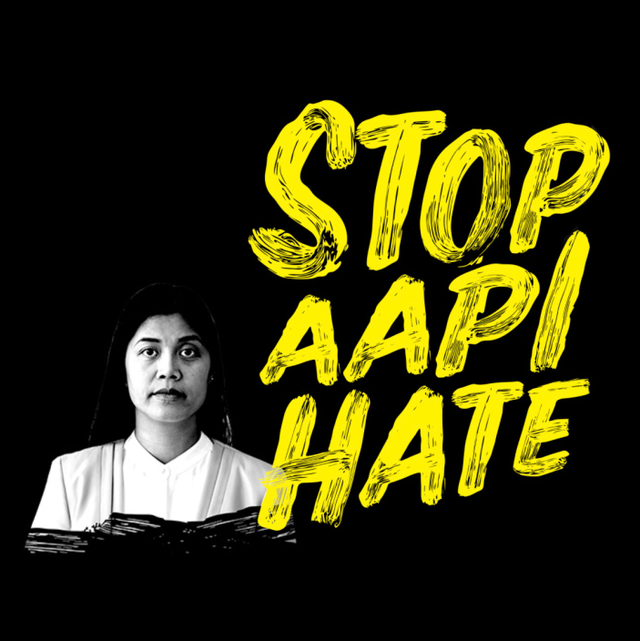 Stop AAPI Hate Project