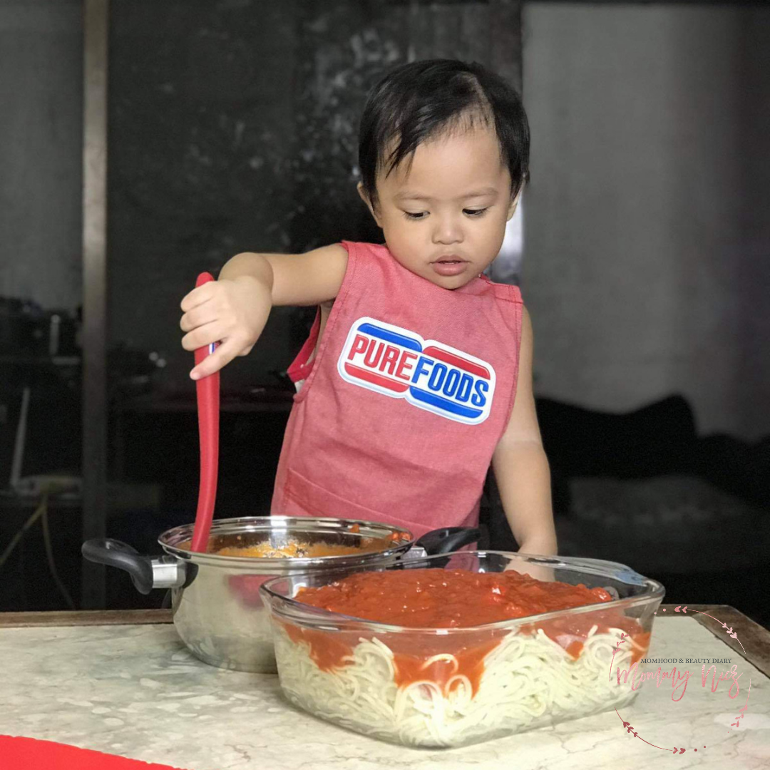 PUREFOODS SLOW-COOKED SPAGHETTI SAUCE