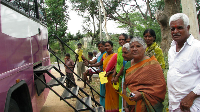 Opinion: A new model of distributed, accessible, affordable cancer care in India
