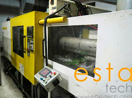 Fanuc Roboshot a280C (1999) Plastic Injection Moulding Machine