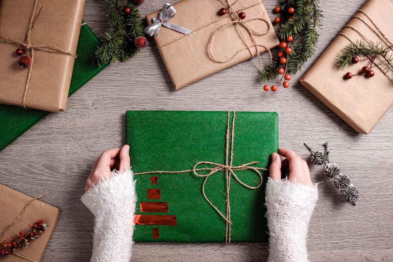 Como sair da zona de conforto na época de Natal e Ano Novo?