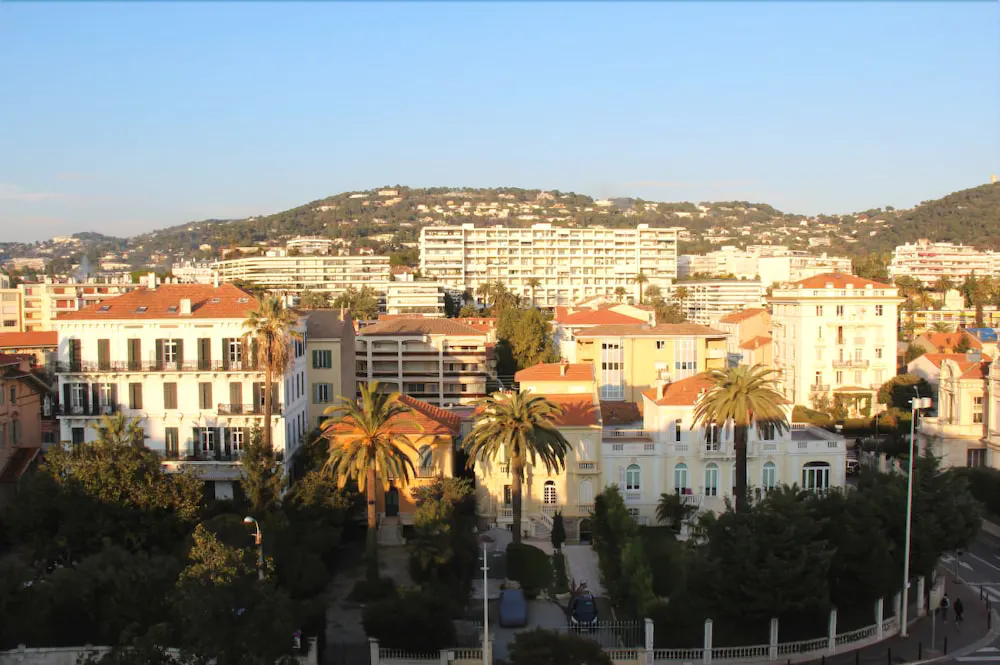 Hotel Abrial, Cannes