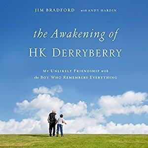 The Awakening of H.K. Derryberry Audiobook