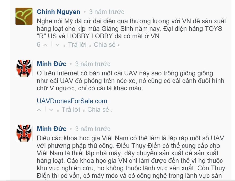 Trang báo mất comment của Nguyễn Văn Huy.jpg