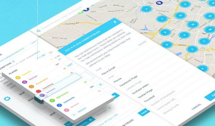 6 Free Tools for Creating Your Own Interactive Maps - InfiniGEEK