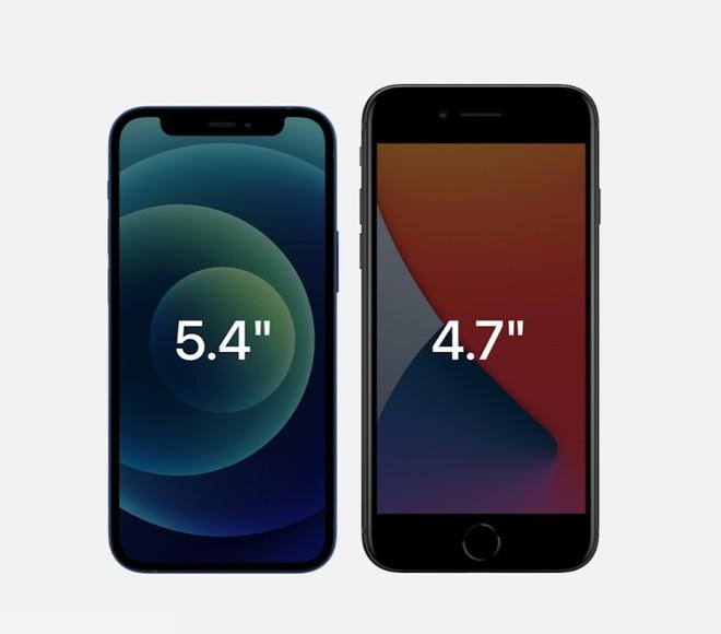 iPhone 12 và iPhone 12 mini ra mắt: Màn hình OLED, nâng cấp camera, A14 mạnh hơn 40%, hỗ trợ 5G, giá từ 699 USD - Ảnh 8.