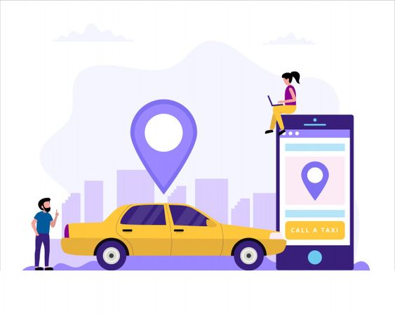 5 Basic Features Of Uber Clone That You Should Have In Your Uber Clone App.