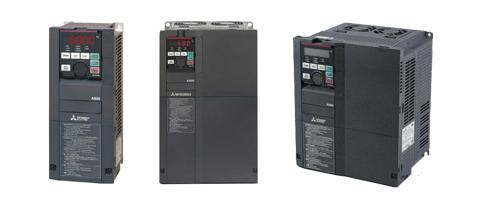Biến tần Mitsubishi FR-A800 inverter