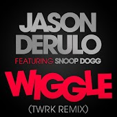 Wiggle (feat. Snoop Dogg) [TWRK Remix]