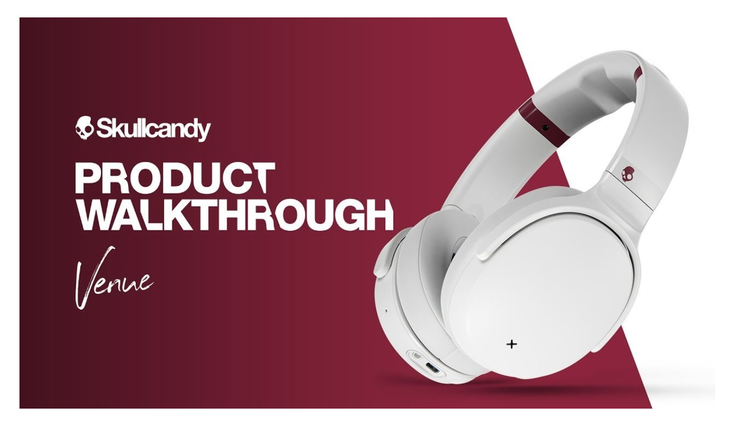 SkullCandy Youtube Video Thumbnail