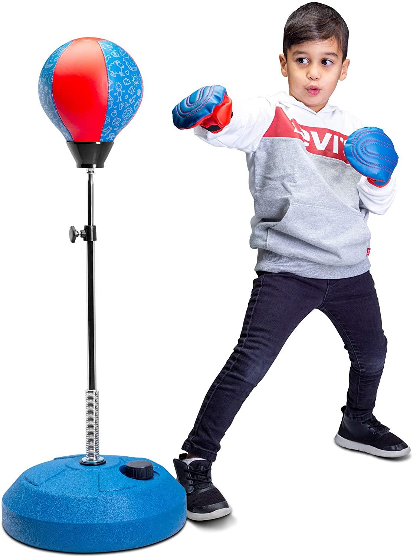 Kids Punching bag | Freestanding Punching Ball