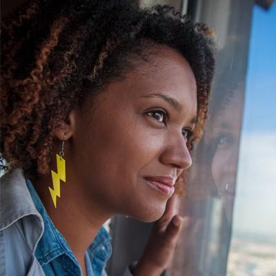 Photo of Kamilah Taylor