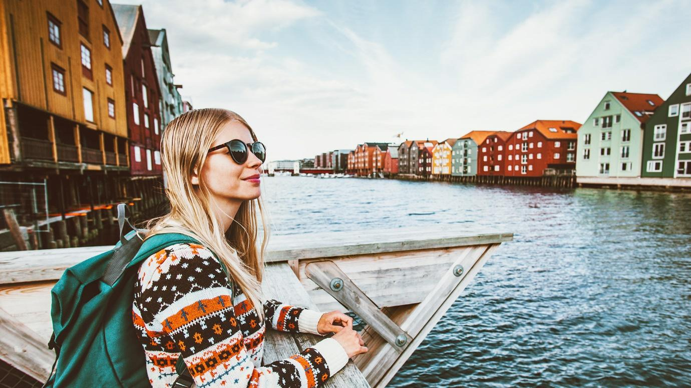Solo Travel: Everything You Need to Know About Traveling Alone