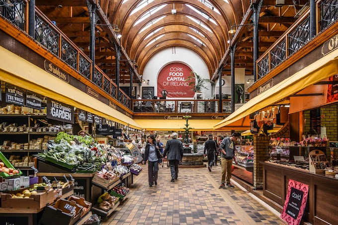 5 Delicious Reasons Why Cork Is The Food Capital In Ireland