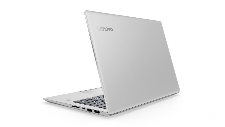 Фото1  Ультрабук LENOVO IdeaPad 720S Silver (81BD004WRA)