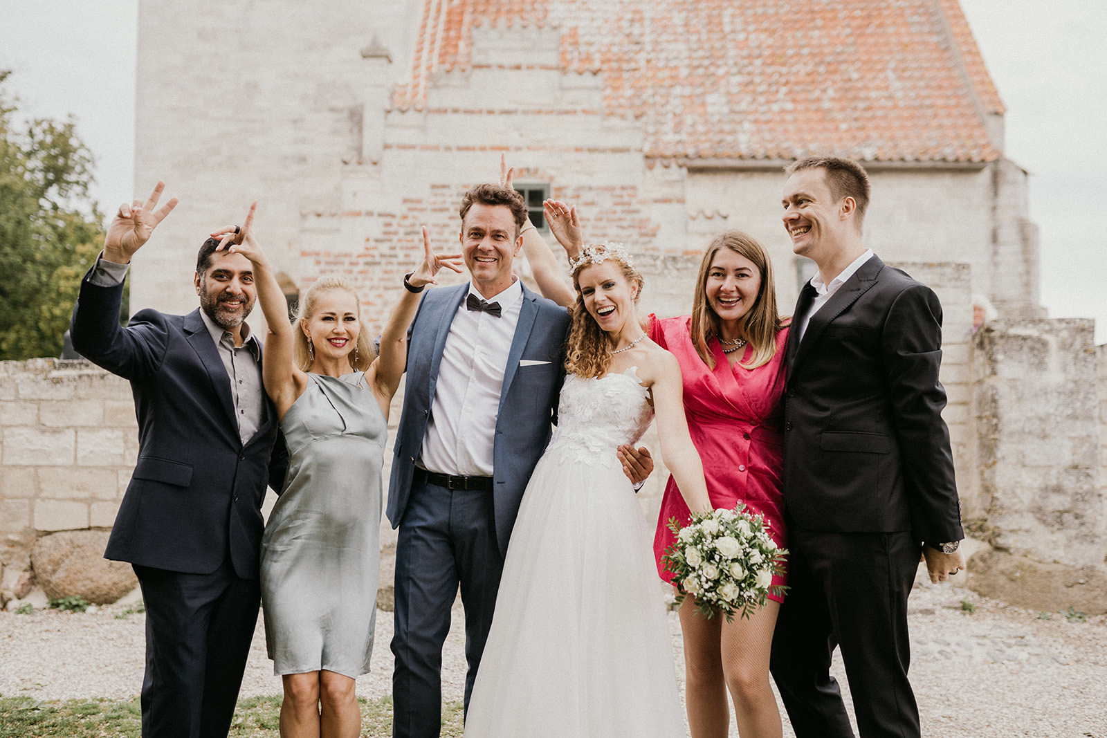 Six Reasons Why You Should Elope to Denmark 7