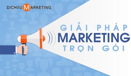 Sử dụng dịch vụ Marketing sẽ nhanh chóng có được nhiều khách hàng