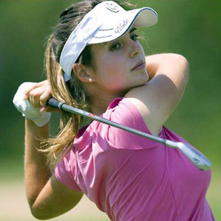 Beatriz Recari (Golfer)