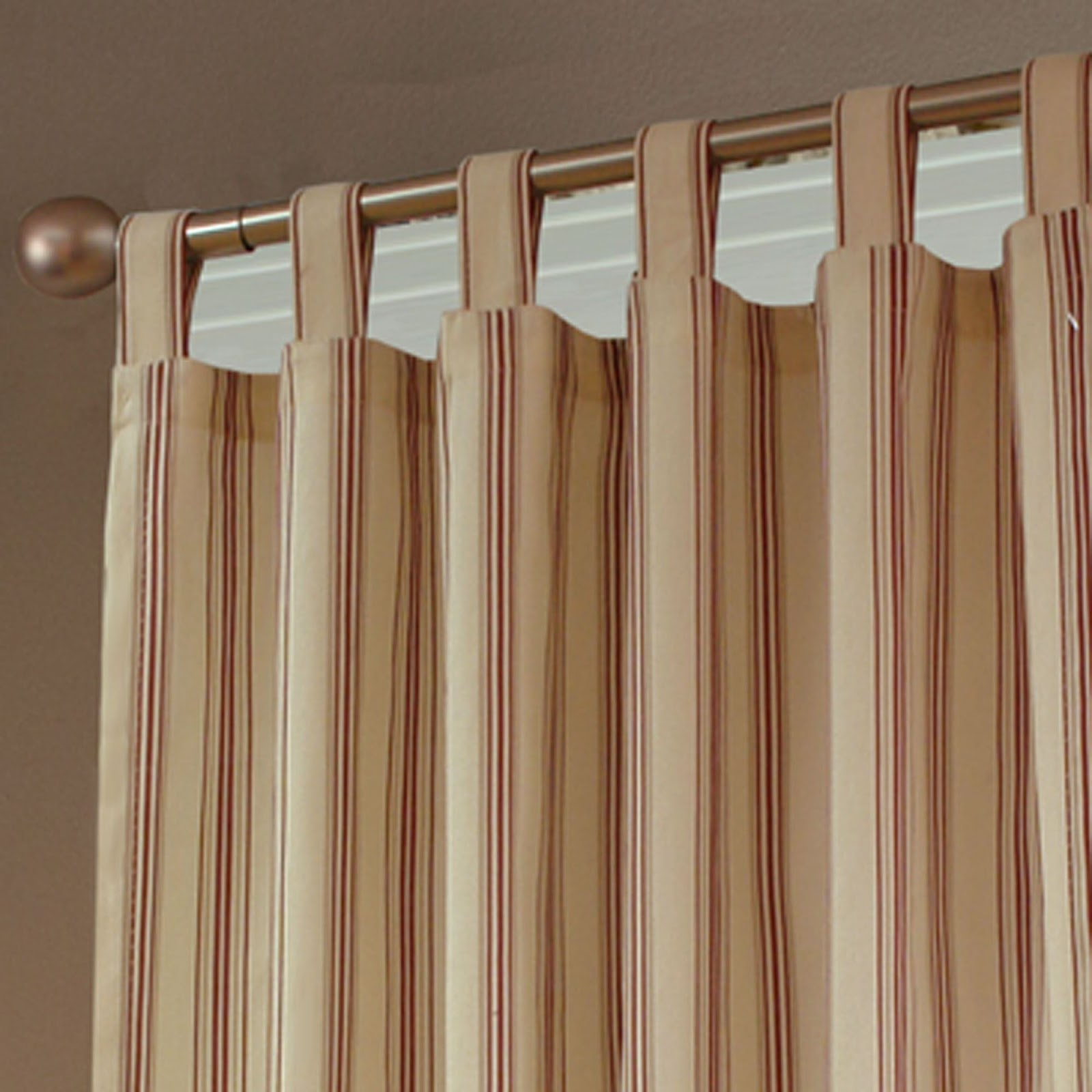 table top curtains