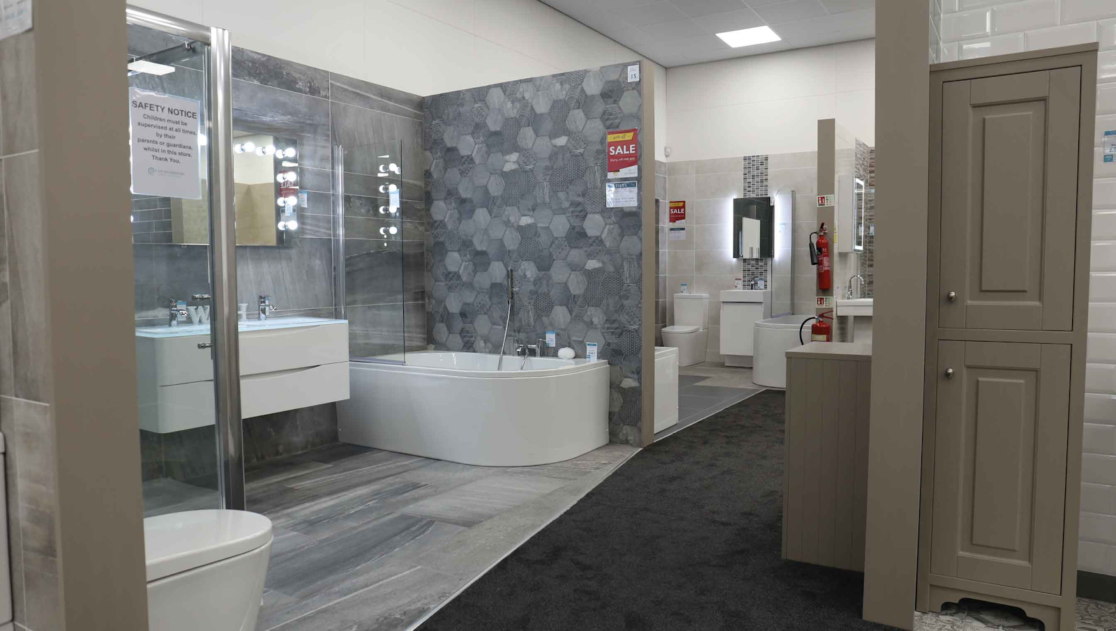 Bathroom Chester Ideal Solutions For Bathrooms
