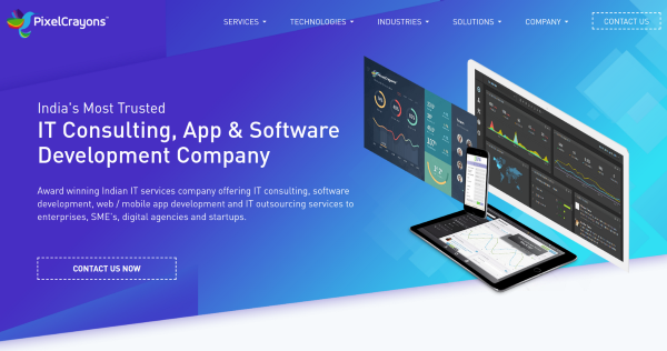 20 Top Web Development Companies For Startups- Best List To Hire
