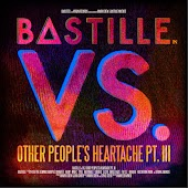 Bite Down (Bastille Vs. HAIM)