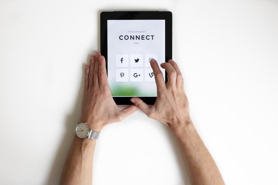 Стимуляция продаж в социальных сетях
