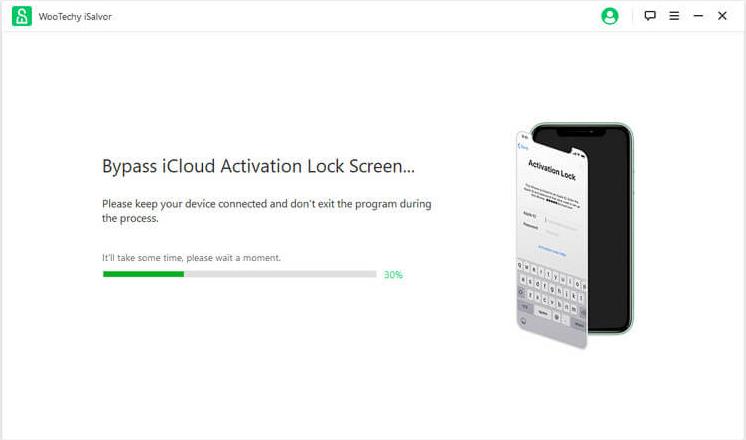 أفضل 5 أدوات لتجاوز iCloud لإزالة قفل تنشيط الايفون بدون كلمة مرور 5