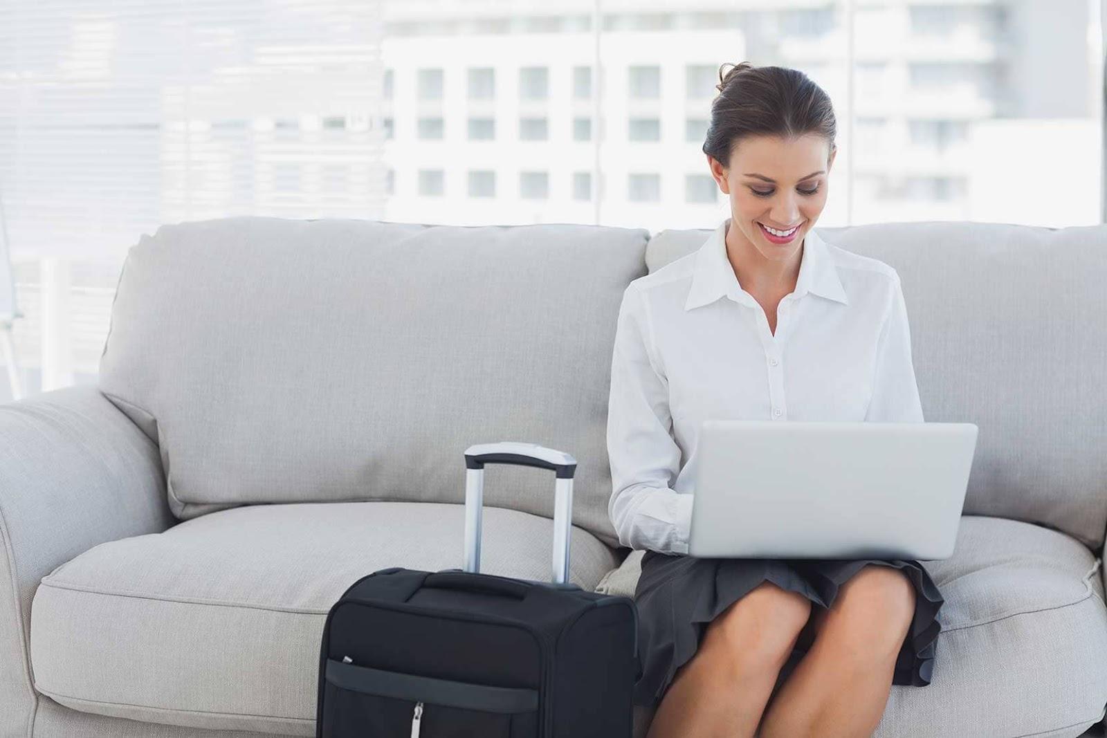 Como Aproveitar Uma Viagem a Negócios?