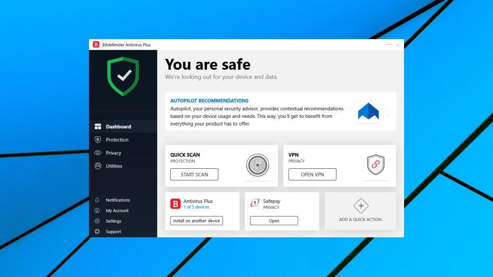 Bitdefender 2020 Antivirus review   TechRadar