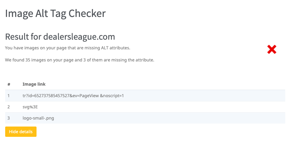 Wie optimiere ich meine Webseite für SEO? 15