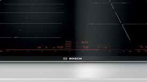 Bếp từ Bosch PID675DC1E mặt gốm thủy tinh