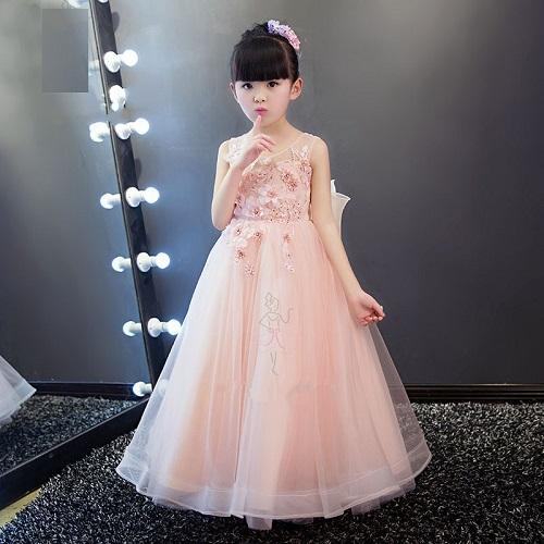 sukienki dla dziewczynek na specjalne okazje