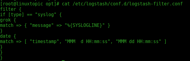 logstash 6 installation and configuration with images in centos 7, logstash 6, logstash.yml, logstash filter, logstash, elasticsearch 6, logging system, centralise logging, kibana 6, linuxtopic, linux topic, logstash configuration, logstash download, logstash installaction, logstash notes