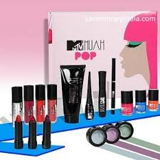 MTV MUAH POP by Blue Heaven Make-up Kit