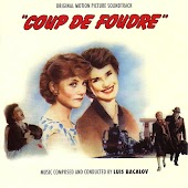 Coup de foudre (Original Motion Picture Soundtrack)