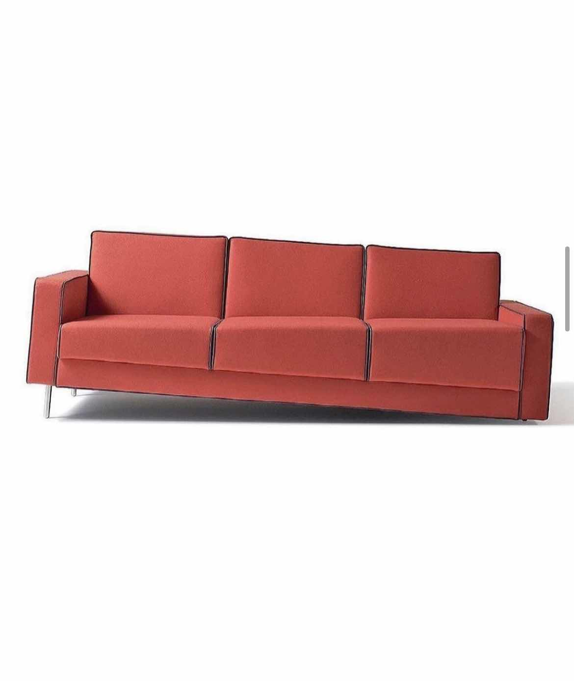 The Adaptation Couch
