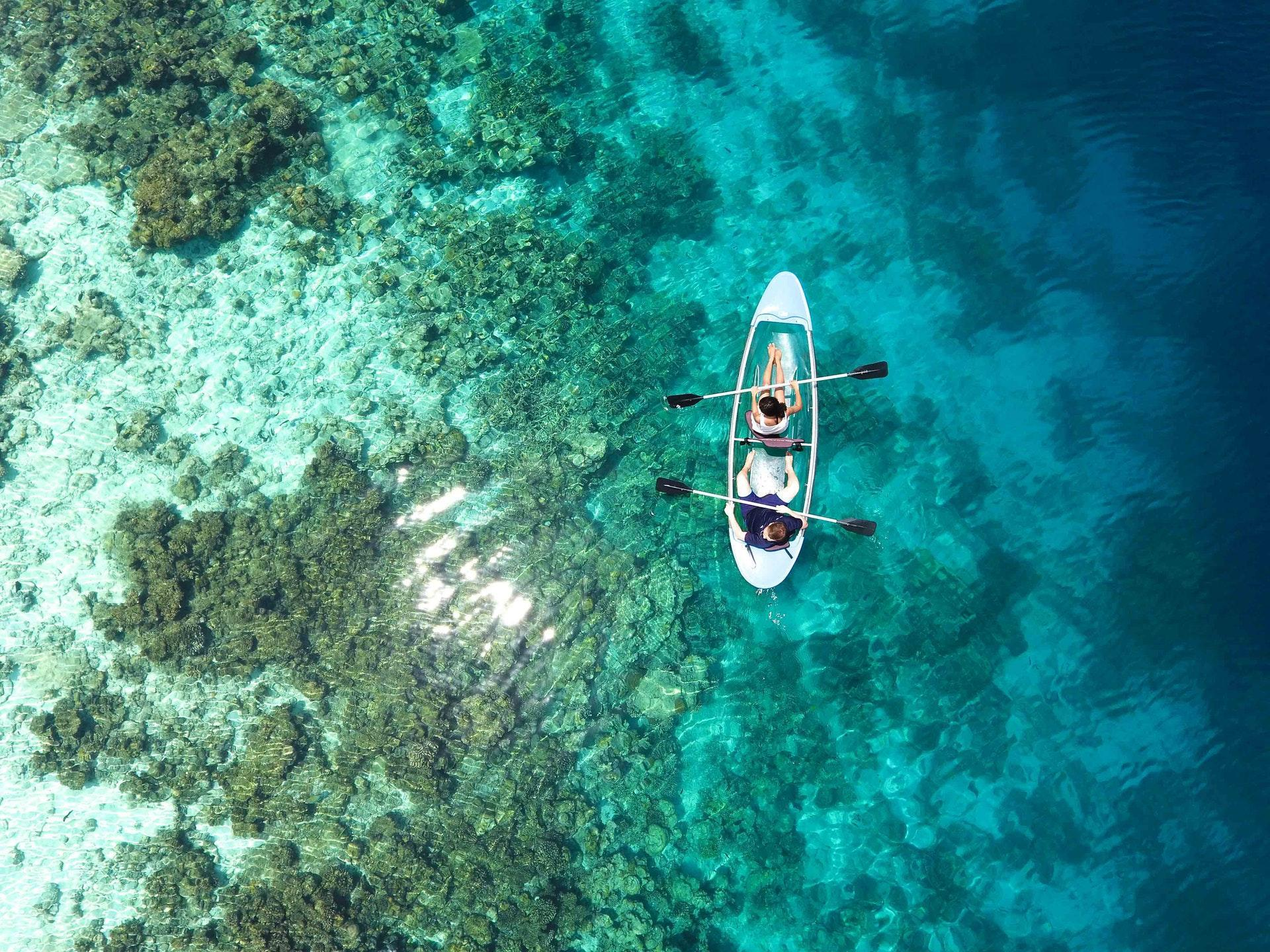 Maldivas - De Lugar Nenhum
