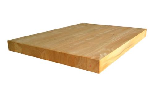 Tìm hiểu loại gỗ cao su là gì?