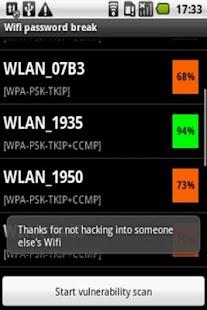 Wifi password breaker apk Download