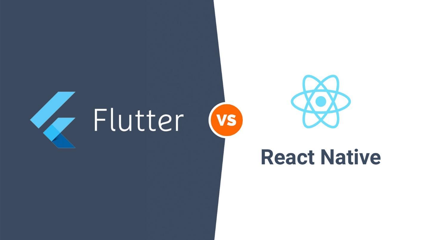 Cross-Platform Frameworks: Flutter vs React Native - Mediaan