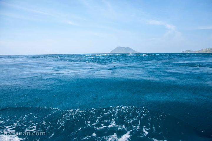 The Real Escapade to Pulau Bunta