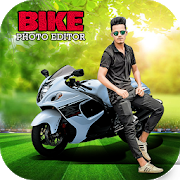 Bike Photo Editor 2020 New