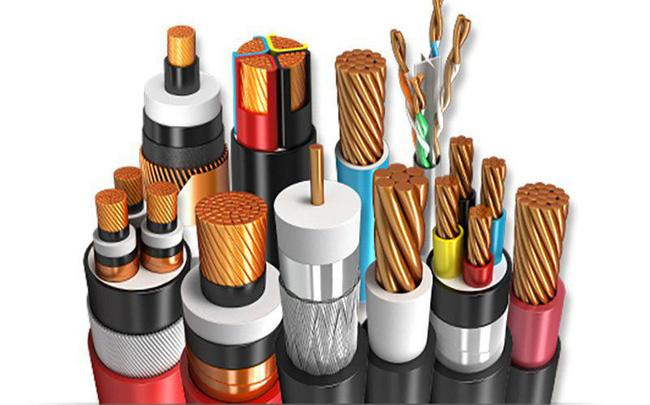 Tìm hiểu về dây cáp điện